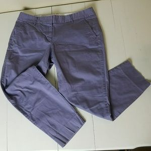 J. Crew Capri Pants
